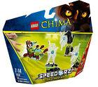 Legends of Chima Legends of Chima LEGO Minifigures