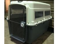 XL Dog Crates for flying
