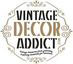 Vintage Decor Addict