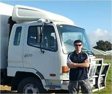 M & S Removals. Fast, Reliable Perth Removalist Midland Swan Area Preview