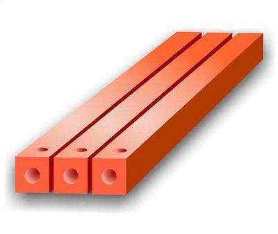 Triumph 430ep Paper Cutter Sticks With Holes 0672 Mbm