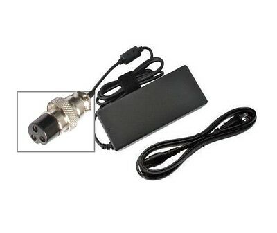 Razor Pocket Rocket Electric mini Bike battery power ac adapter cord charger