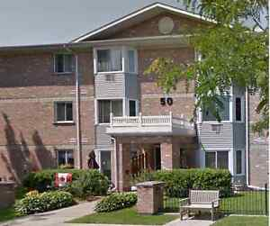 Markell Apartments - 2 Bedroom Apartment