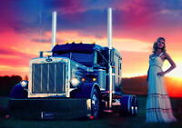Team and SOLO truck drivers needed