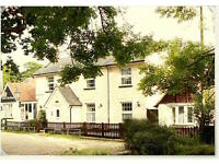 Cleaner Required for New Forest B&B Accomodation