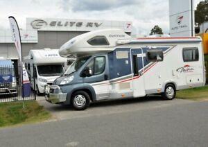 motorhome sale in Queensland   Campervans & Motorhomes