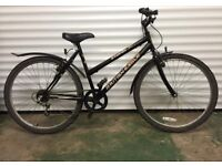 SOLD pending collection -£25 - Ladies Mountain Bike - British Eagle Storm
