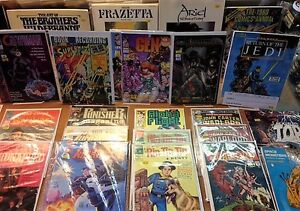 COMIC BOOK SALE --- NOW  40% OFF ! Cornwall Ontario image 5