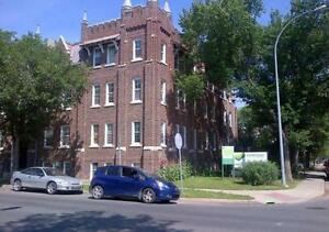 Chateau Apartment -1 Bedroom Apartment for Rent Regina