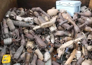 Cash $$$ for catalytic converter and dpf filters