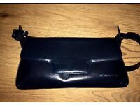 100% real leather peter kaiser bag