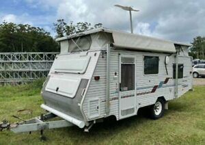 2000 Coromal SEKA 505 PIONEER XC 16 OFF ROAD 1 Axle Forest Glen Maroochydore Area Preview