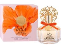 Bella EDP by Vince Camuto 100ml (Boxed & Sealed, Brand New) Great Mother's Day Gift! RRP £55