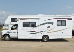 2008 Winnebago Access 28P