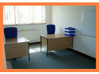 Office Space to Let in Rugby - Private and Shared Office Space