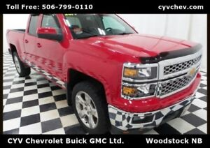 2014 Chevrolet Silverado 1500 LT - Heated Seats, Rear Camera & 2