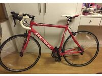 Carrera road bike (cannondale , specialized, mountain)