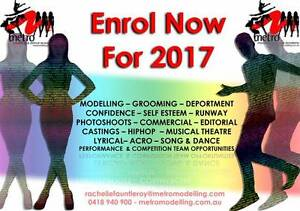 Dance & Modelling classes located in Rockingham Rockingham Rockingham Area Preview