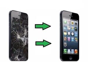 iPhone 6 LCD Screen Glass repair START $45....LIMITED TIME OFFER