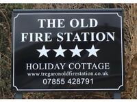 Holiday Cottage Self Catering