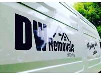 Home/Office Removals. Man & Van. Storage.