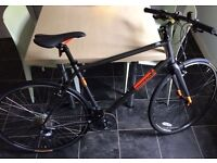 Hybrid Bike, Men's Pinnacle Neon 2 2015, XL