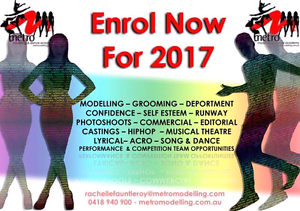 Modelling, grooming and deportment courses Rockingham 6yrs+ Rockingham Rockingham Area Preview