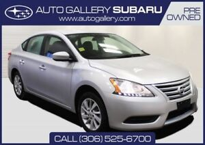 2015 Nissan Sentra SV | TOUCHSCREEN | BACK UP CAM | PUSH BUTTON