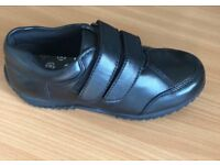leather school shoes lot for sale