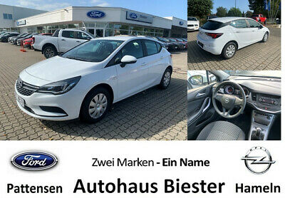 Opel Astra Selection 1,0Ltr. 105PS