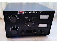 Ranger 811H Linear Amplifier