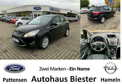 Ford C-Max Titanium 2,0Ltr. 140PS