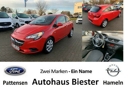 Opel Corsa Edition 1,4Ltr. 75PS