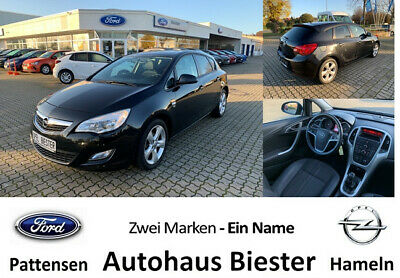 Opel Astra 150 Jahre 1,4l 120PS *Panorama.*Klima.* PA