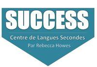 Les Cours D'Anglais Au Saguenay