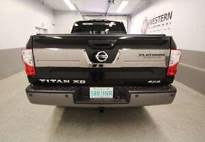 2016 Nissan Titan XD Moose Jaw Regina Area image 13