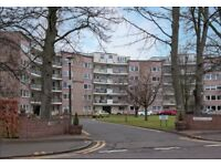 Unfurnished Three Bed Apartment on Barnton Court - Edinburgh - Available - NOW