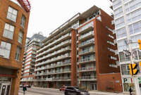 Ottawa Condo For Sale in Lower Town - 502-383 Cumberland Street