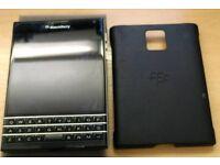 BlackBerry Passport - Excellent Condition!