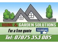 AA home and garden solutions
