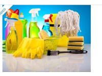 Majik maids cleaning services