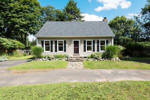 Looking for country home in Lambton County