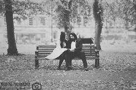 Wedding photographer and budget photo booths - Newcastle upon Tyne