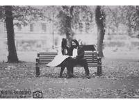 Wedding photographer and budget photo booth - Newcastle upon Tyne and Northeast England