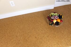 Comfort floating Flooring available!