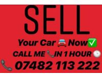40c4390883 ☎️07482 113 222 ☎️WANTED CARS VANS 4X4 SELL MY CAR SCRAP MY CAR SCRAP