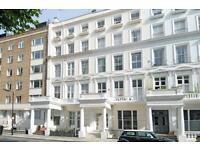 A fantastic 2bedroom flat in HYDE PARK