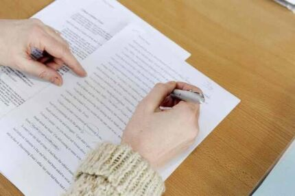Assignments help writing editing proofreading Sydney City Inner Sydney Preview
