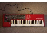 Clavia Nord Lead 4 Synthesiser Excellent Condition