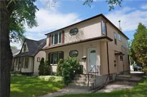 One Bedroom at 325 Provencher Boulevard FOR RENT!!!